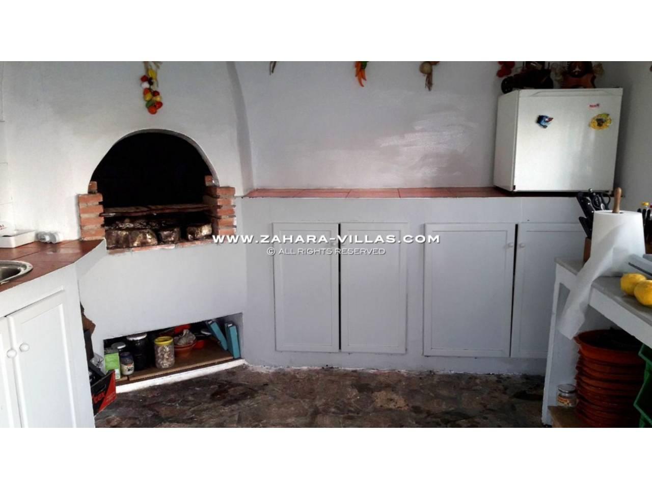 Imagen 4 de House for sale en Los Caños de Meca
