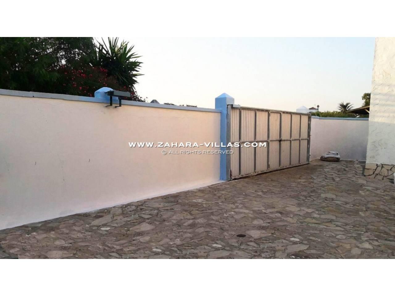 Imagen 5 de House for sale en Los Caños de Meca