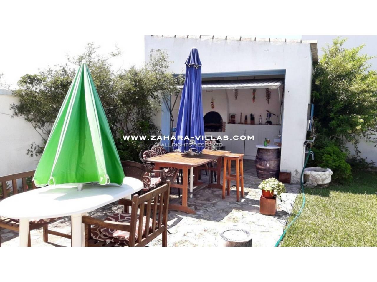 Imagen 7 de House for sale en Los Caños de Meca
