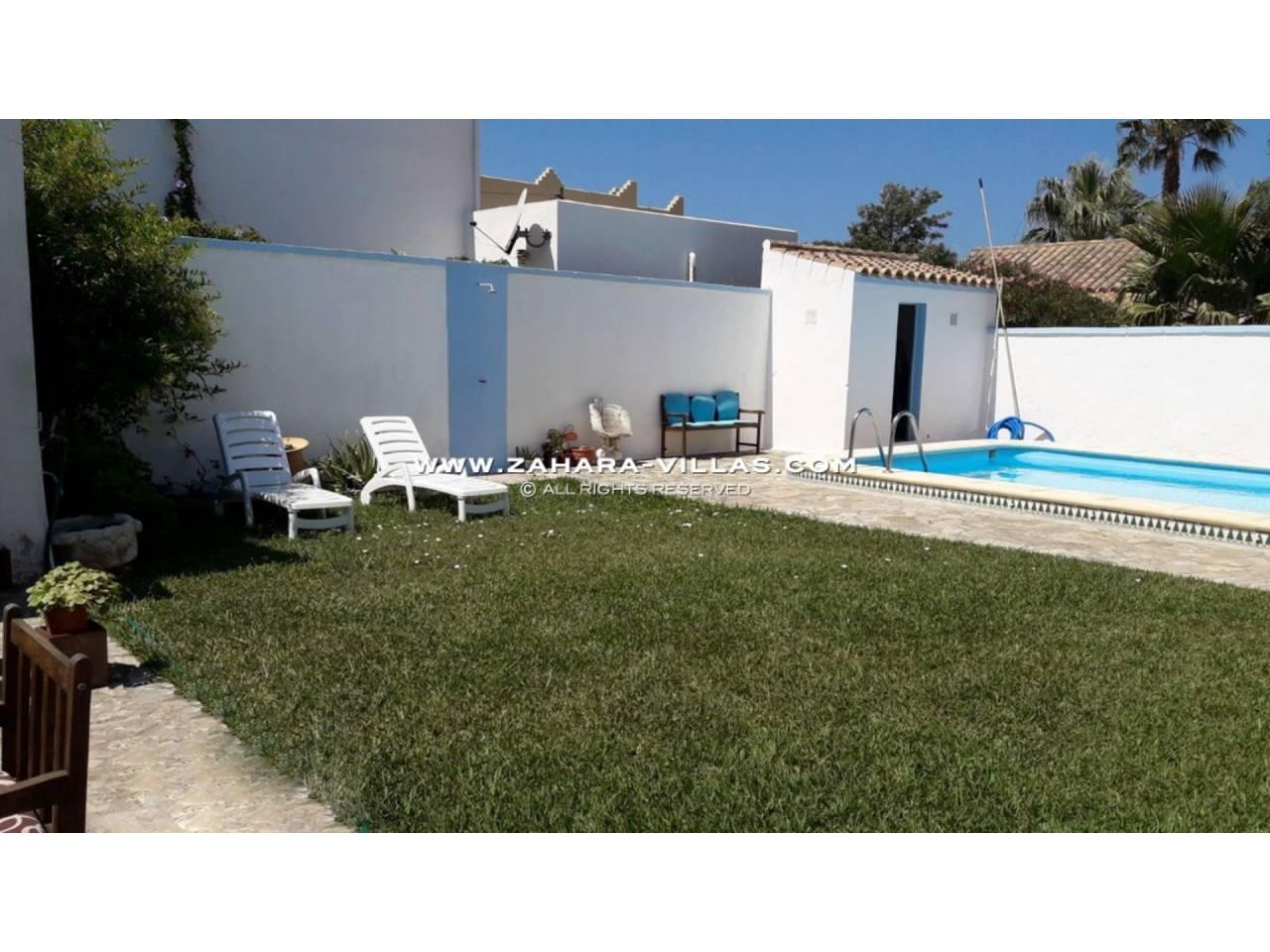 Imagen 8 de House for sale en Los Caños de Meca