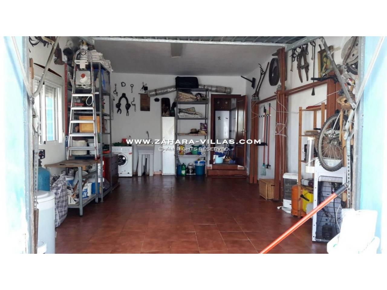 Imagen 9 de House for sale en Los Caños de Meca