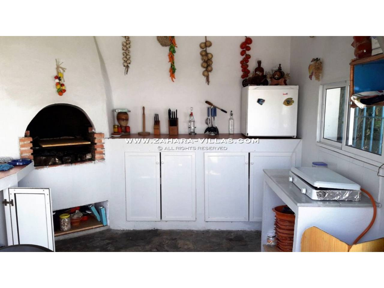Imagen 10 de House for sale en Los Caños de Meca