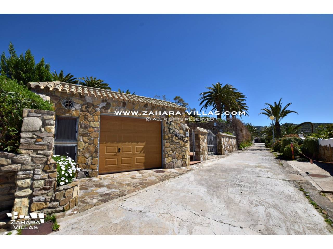 Imagen 32 de Wonderful villa for sale in the upper area of the Atlanterra mountain