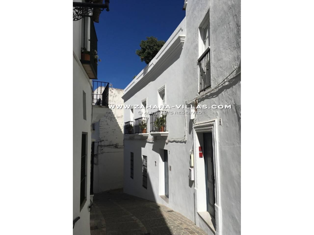 Imagen 42 de Casa-hotel en el centro del casco antiguo de Vejer de la Frontera a 12 minutos de la playa