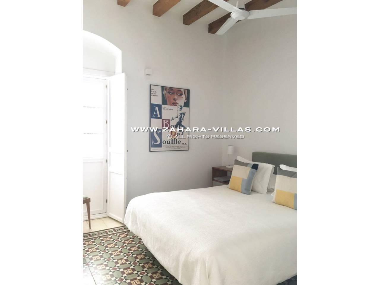 Imagen 32 de Casa-hotel en el centro del casco antiguo de Vejer de la Frontera a 12 minutos de la playa
