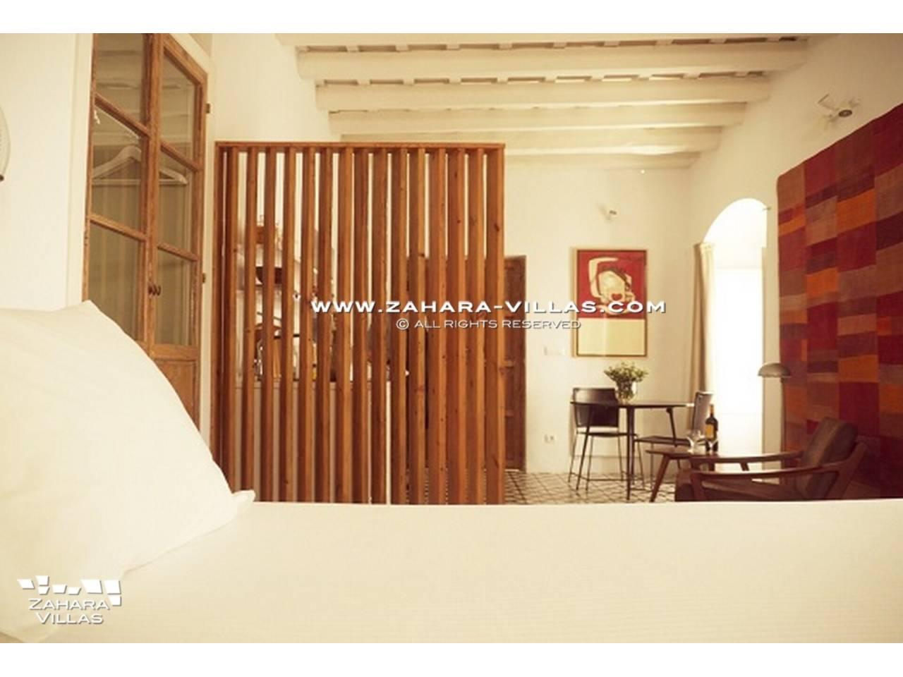 Imagen 29 de Casa-hotel en el centro del casco antiguo de Vejer de la Frontera a 12 minutos de la playa