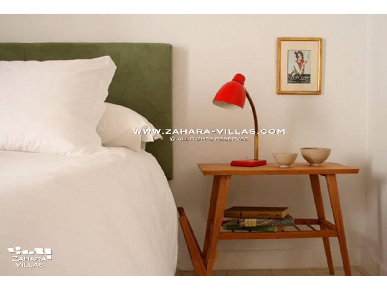 Imagen 33 de Casa-hotel en el centro del casco antiguo de Vejer de la Frontera a 12 minutos de la playa