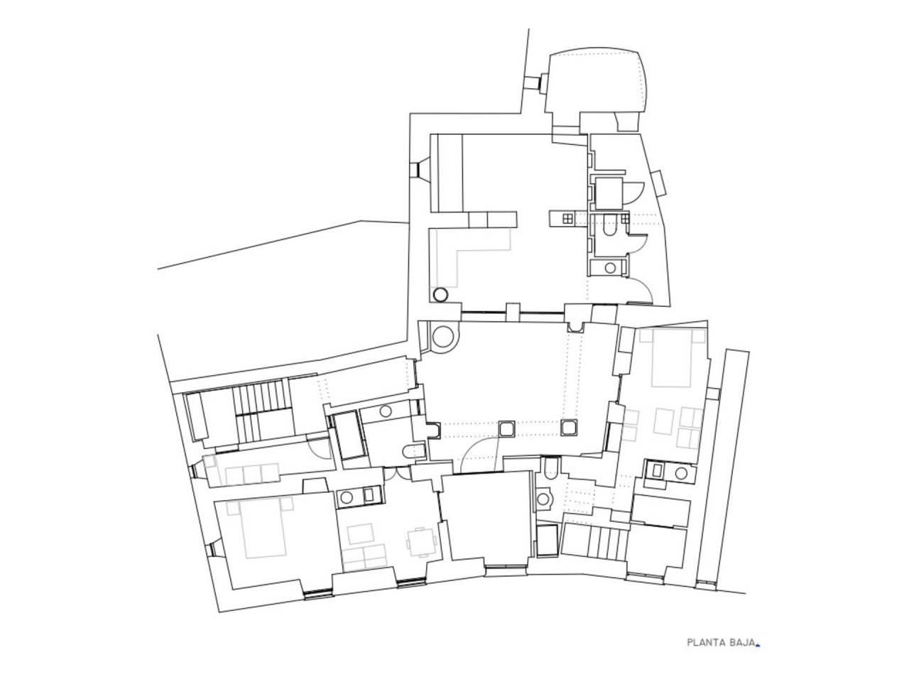 Imagen 43 de Casa-hotel en el centro del casco antiguo de Vejer de la Frontera a 12 minutos de la playa