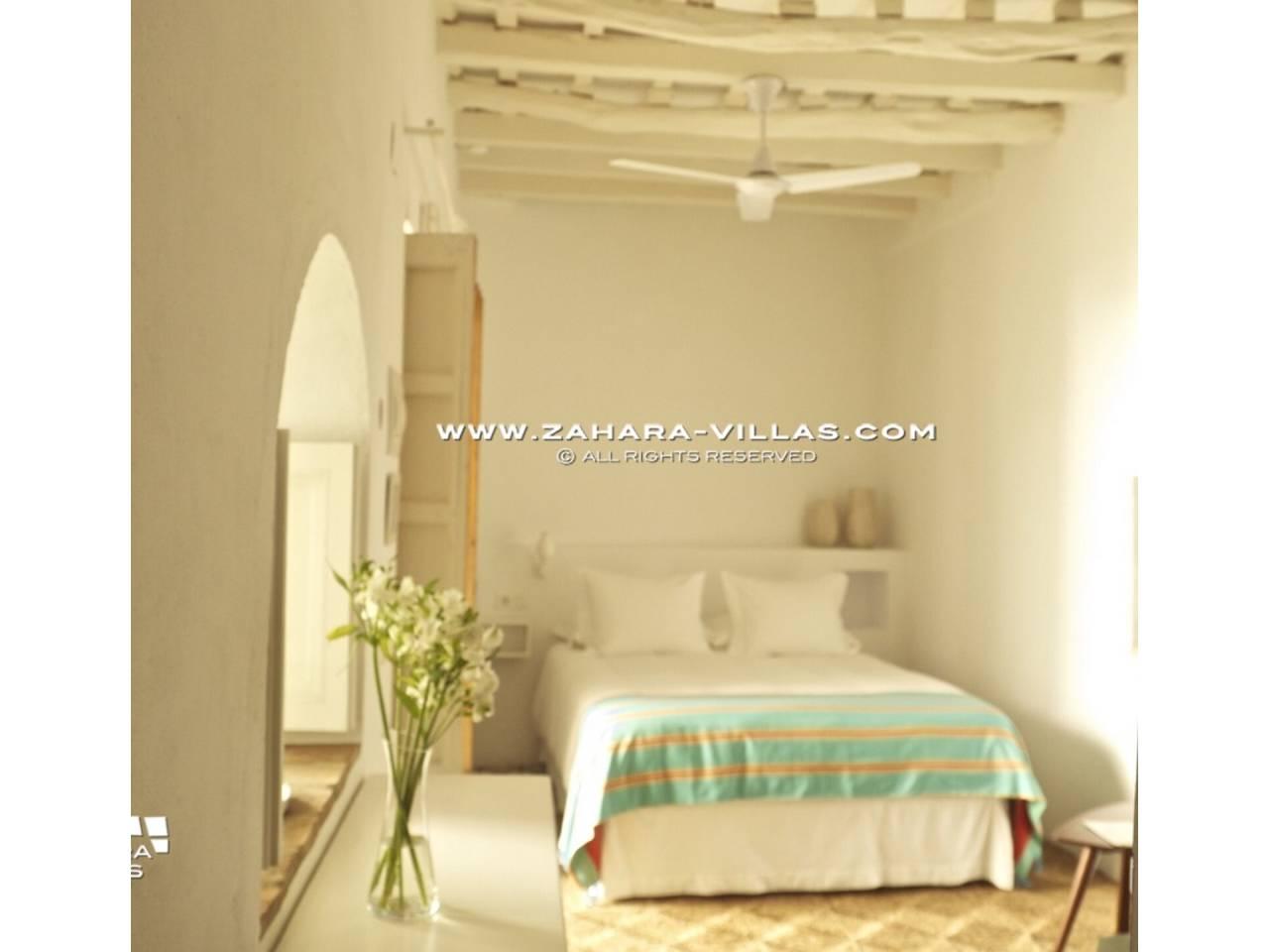 Imagen 16 de Casa-hotel en el centro del casco antiguo de Vejer de la Frontera a 12 minutos de la playa
