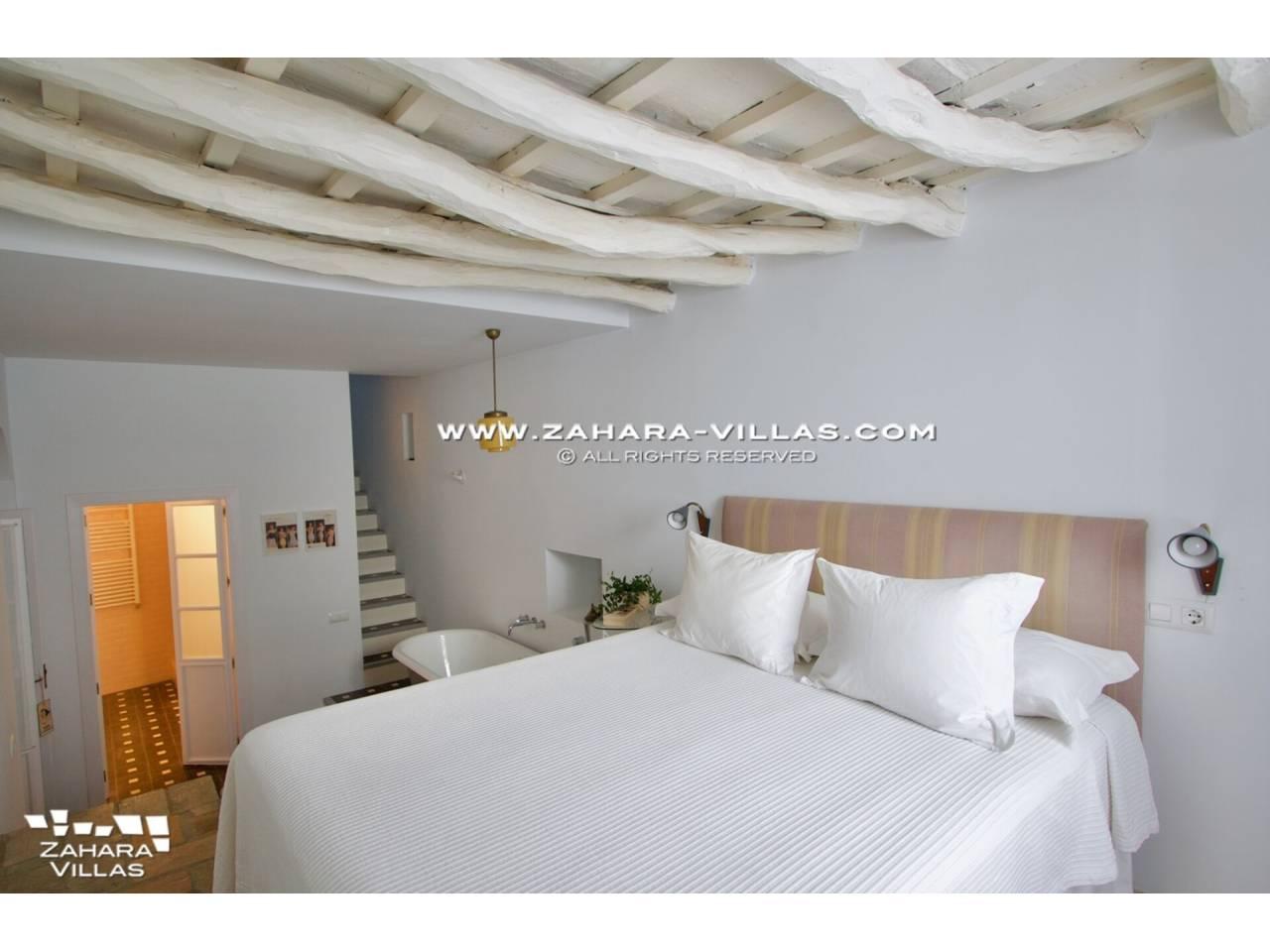 Imagen 37 de Casa-hotel en el centro del casco antiguo de Vejer de la Frontera a 12 minutos de la playa