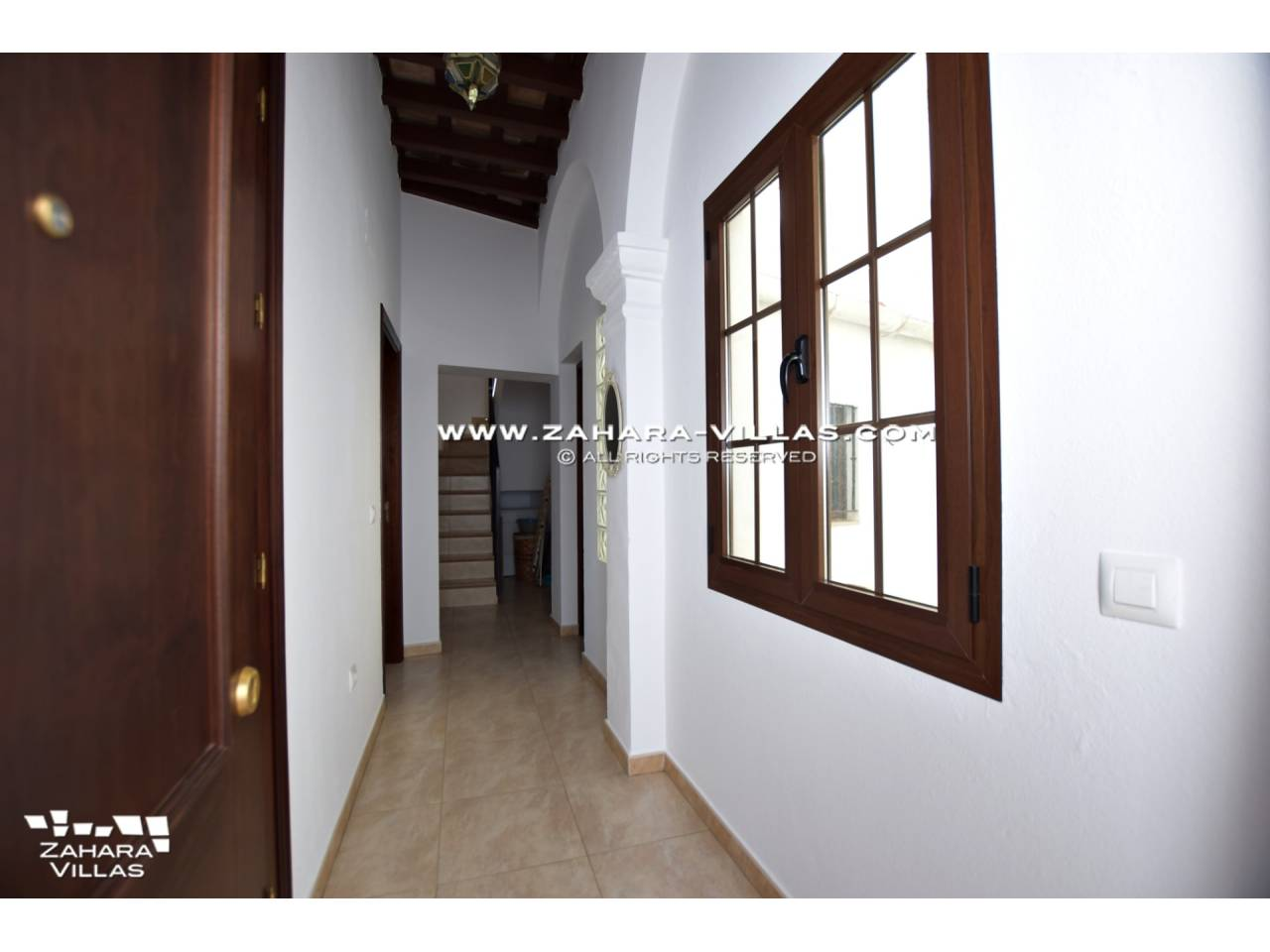 Imagen 5 de Apartment and studio in the center of Vejer