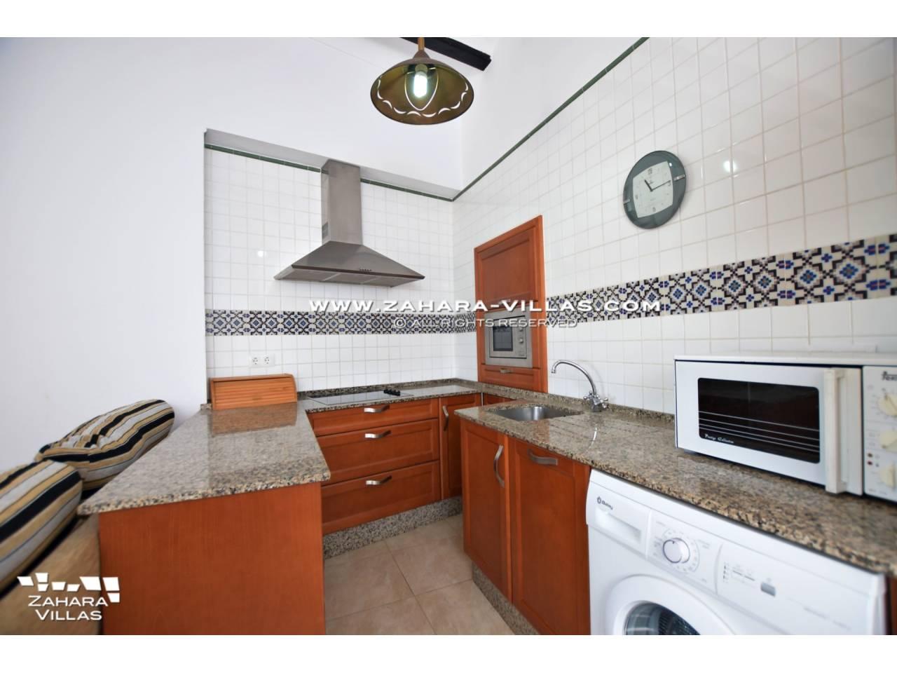 Imagen 13 de Apartamento y Estudio en pleno centro