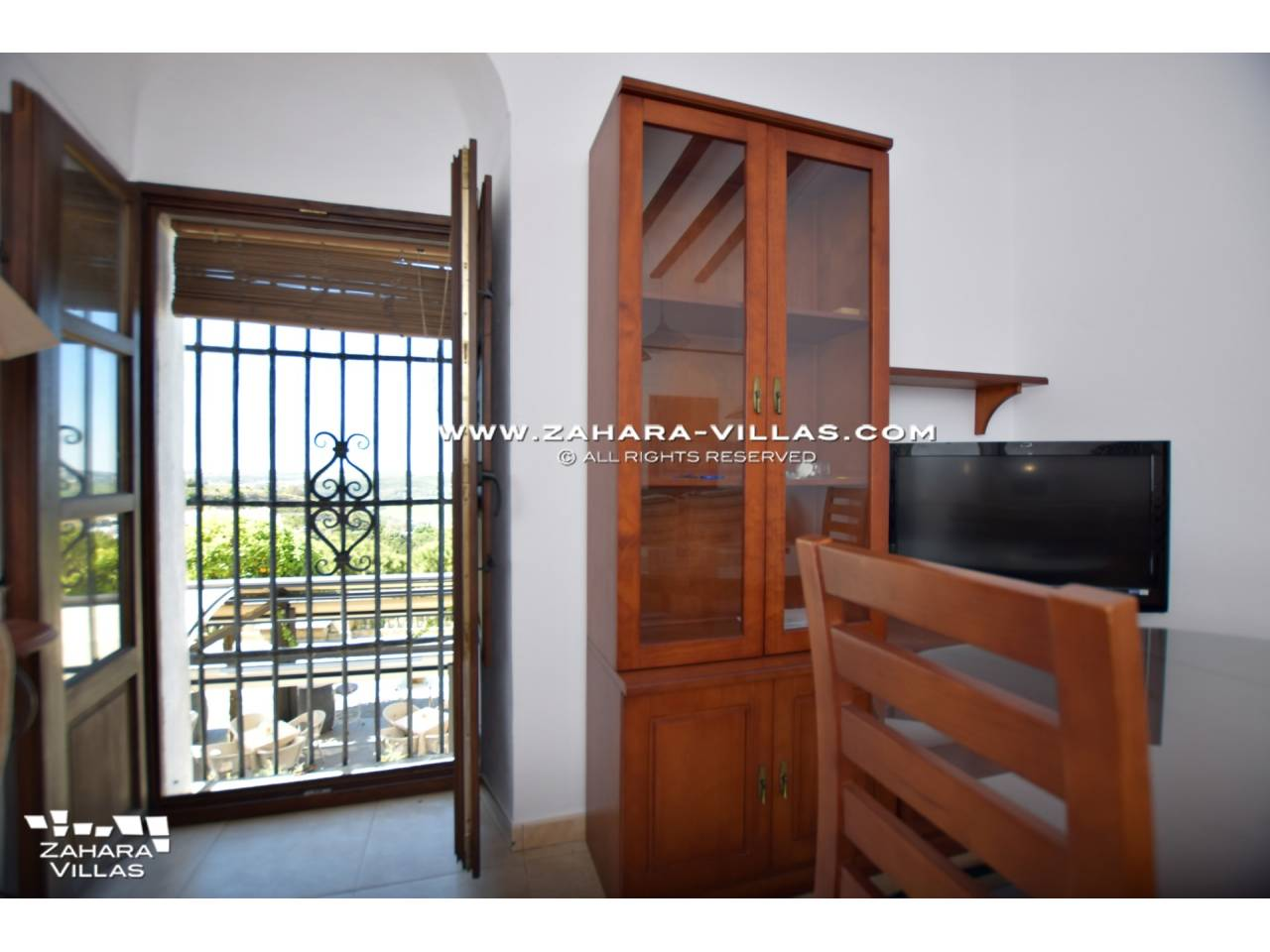 Imagen 4 de Apartment and studio in the center of Vejer