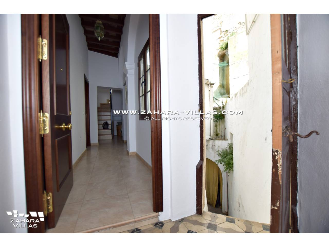 Imagen 15 de Apartment and studio in the center of Vejer