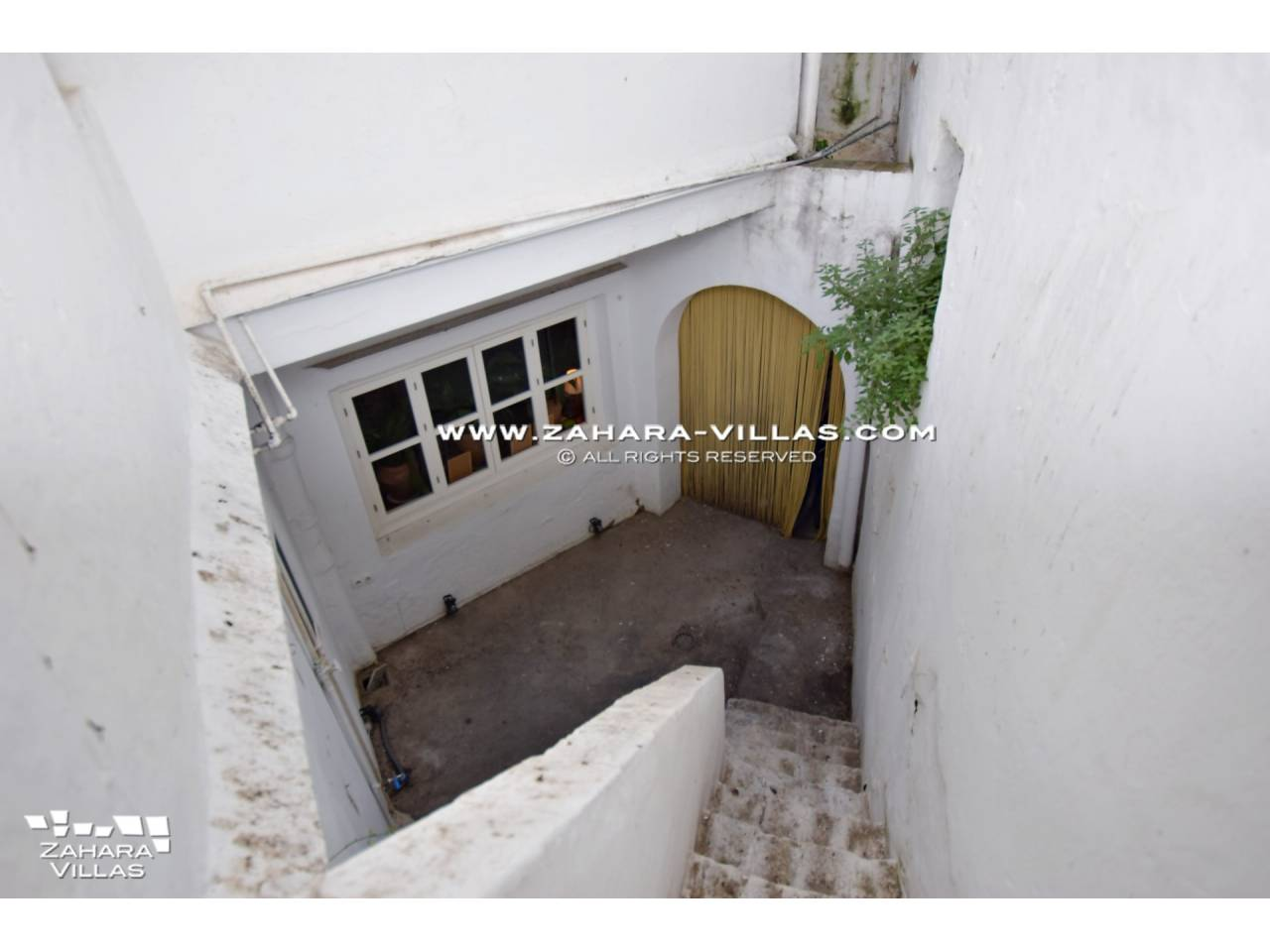 Imagen 16 de Apartment and studio in the center of Vejer