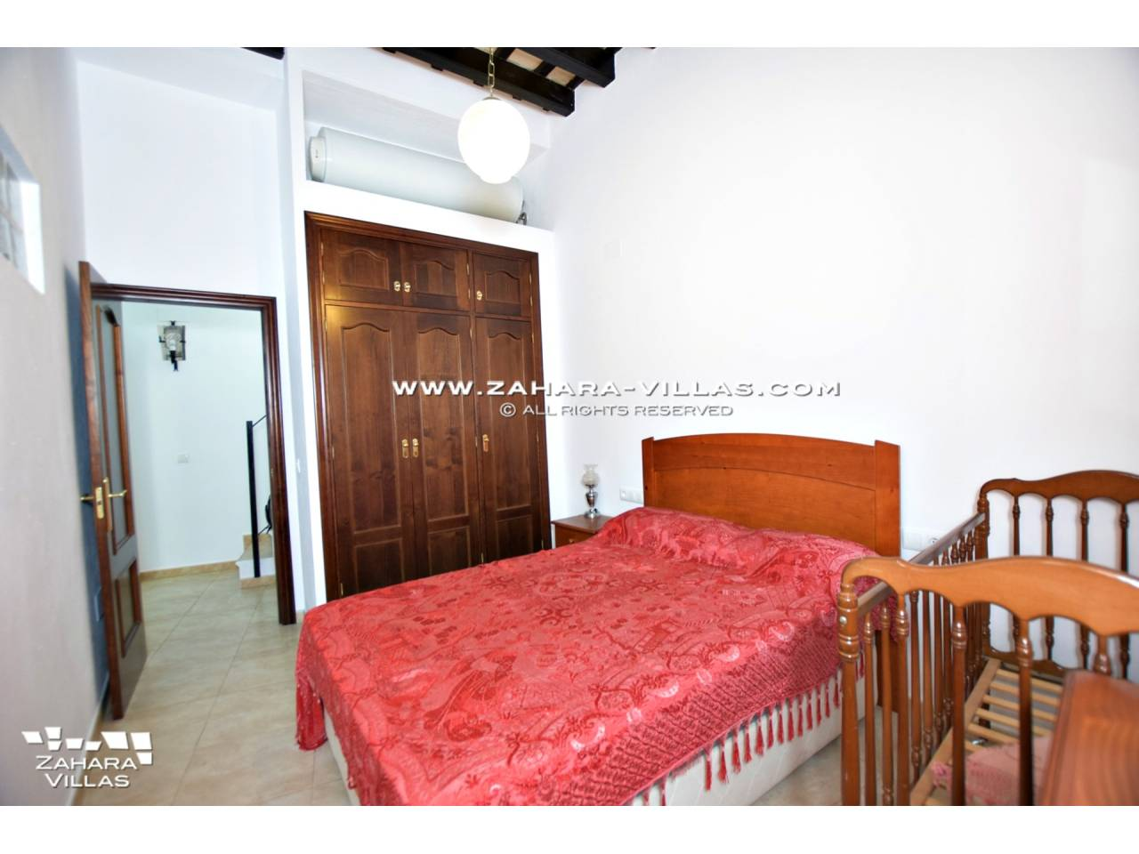 Imagen 18 de Apartment and studio in the center of Vejer