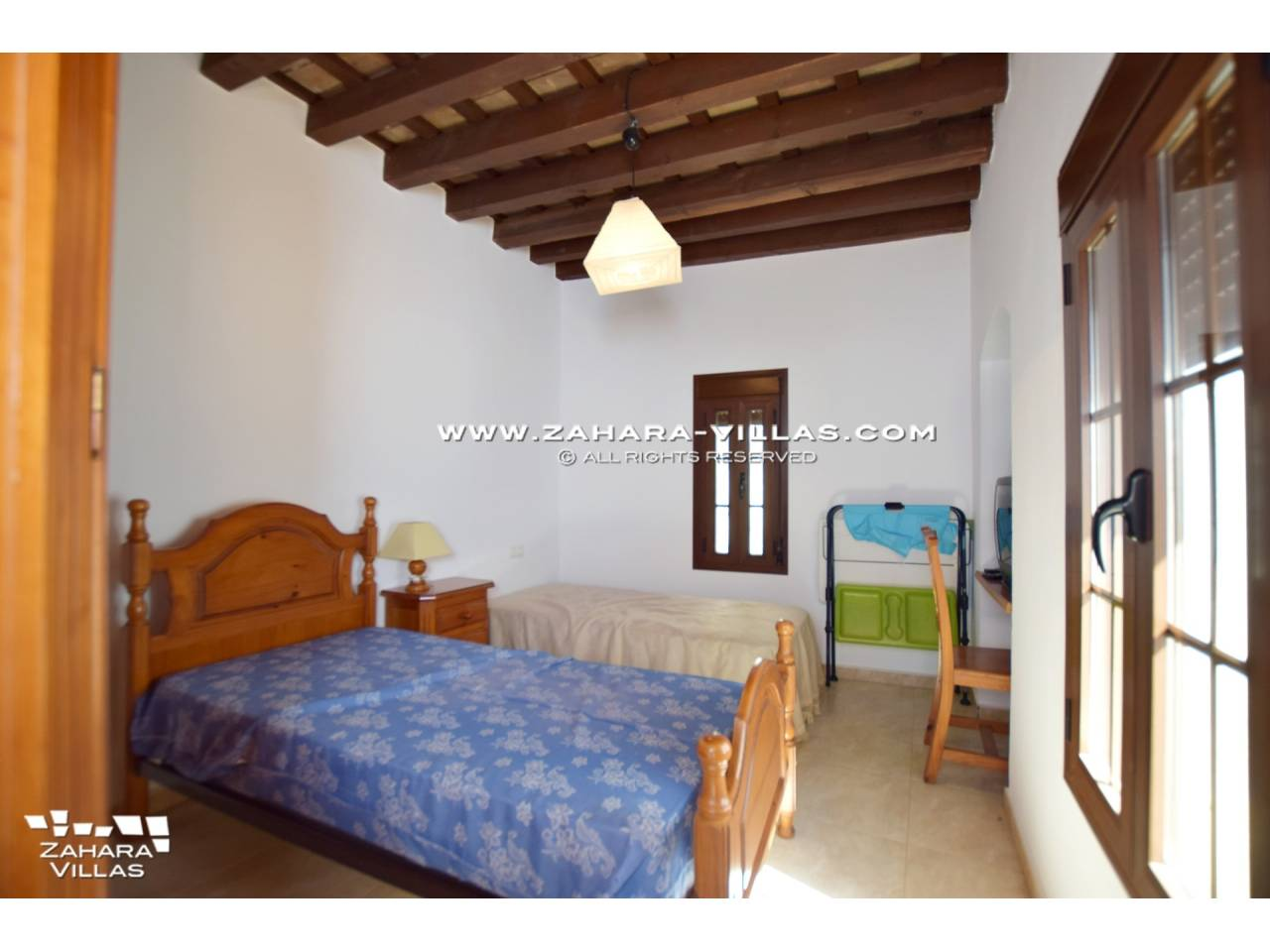 Imagen 19 de Apartment and studio in the center of Vejer