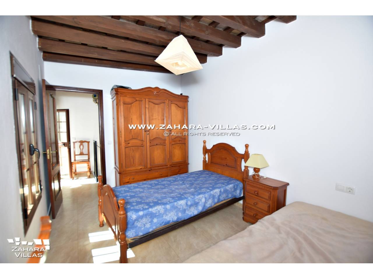 Imagen 20 de Apartment and studio in the center of Vejer