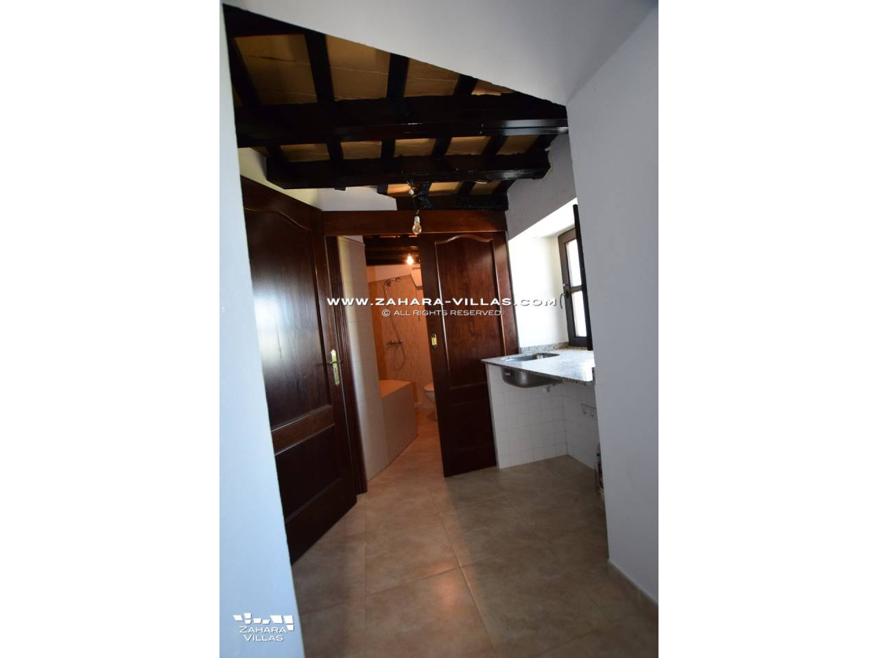 Imagen 27 de Apartment and studio in the center of Vejer