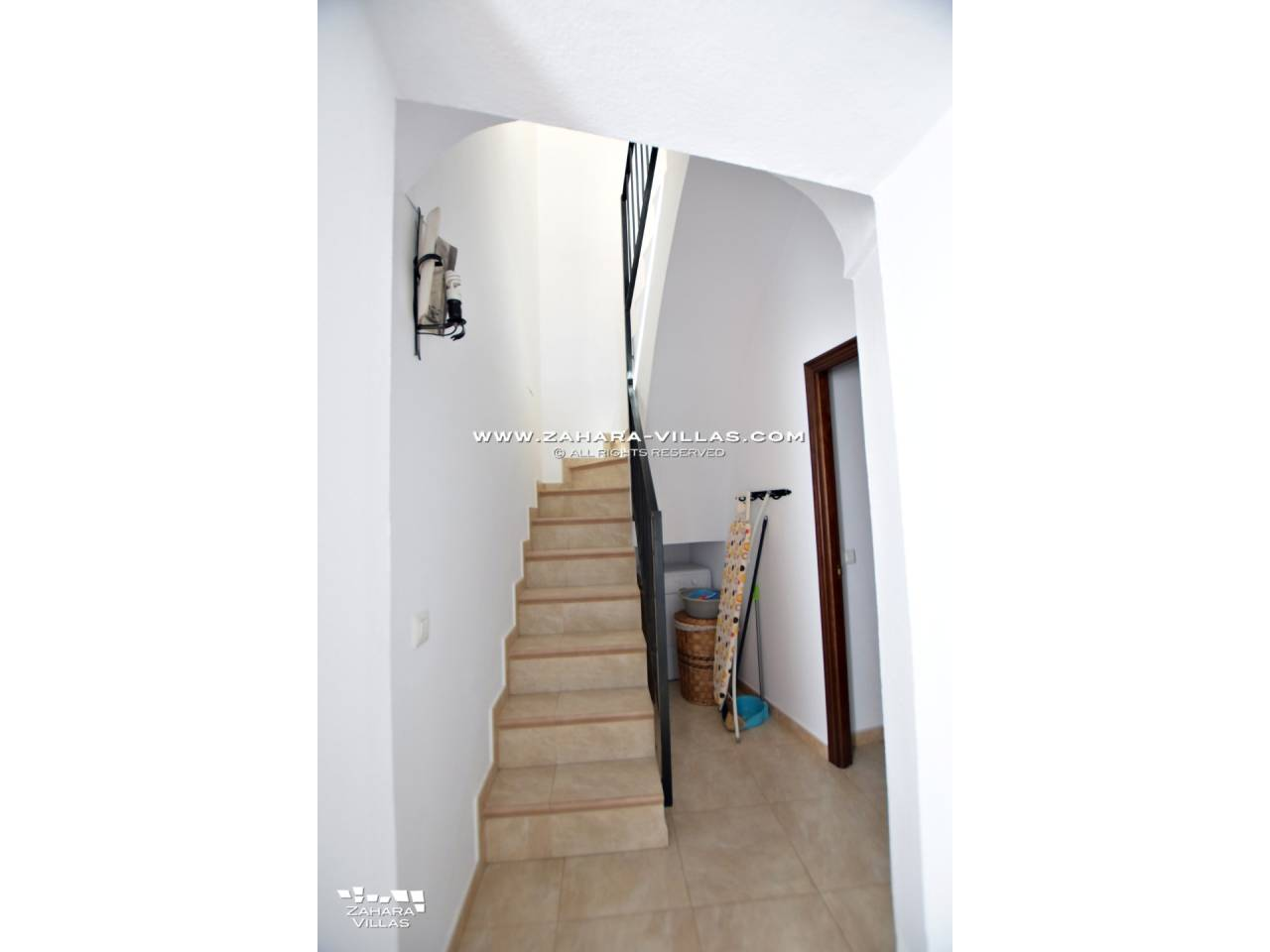 Imagen 7 de Apartment and studio in the center of Vejer