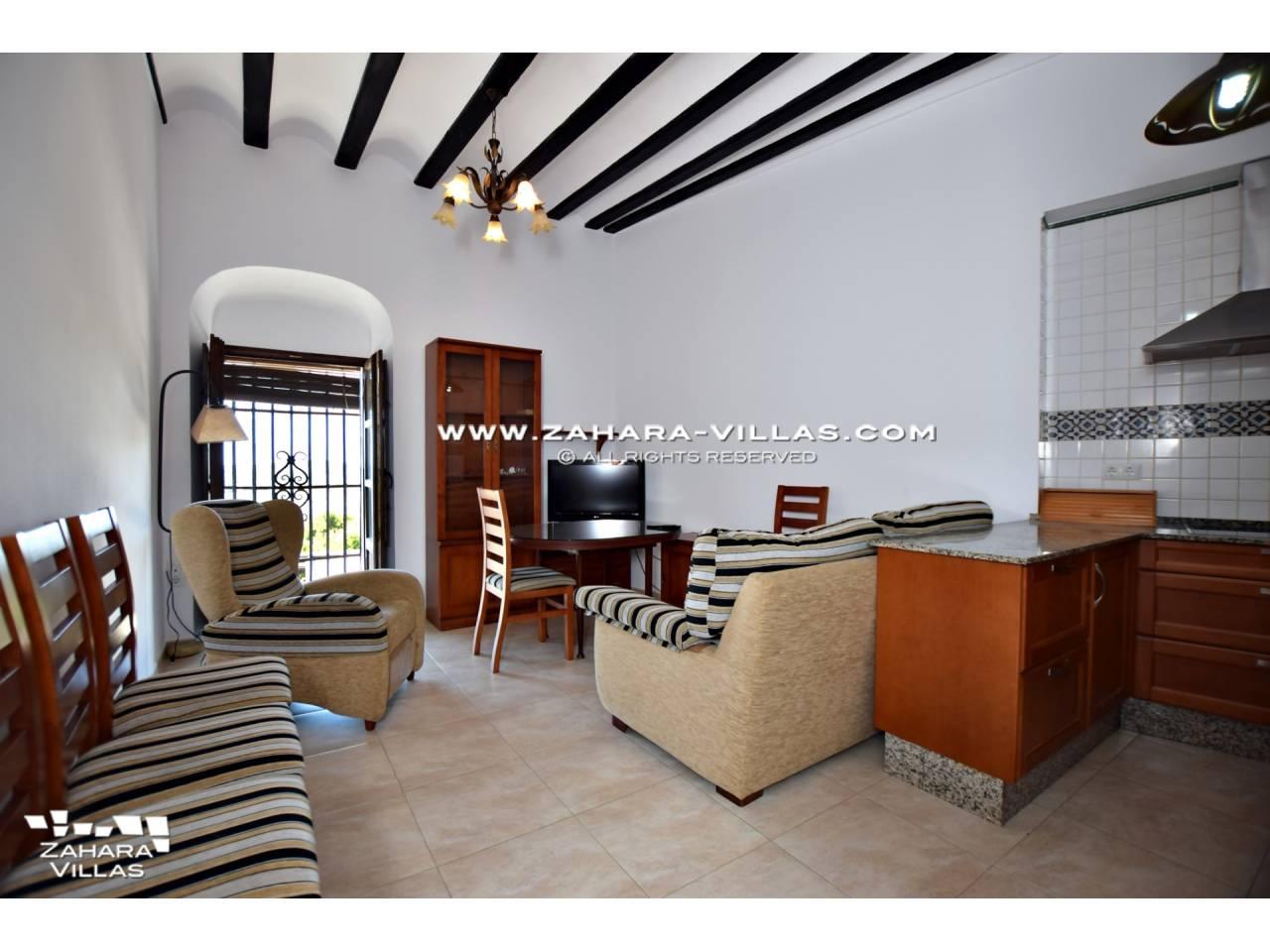 Imagen 8 de Apartamento y Estudio en pleno centro