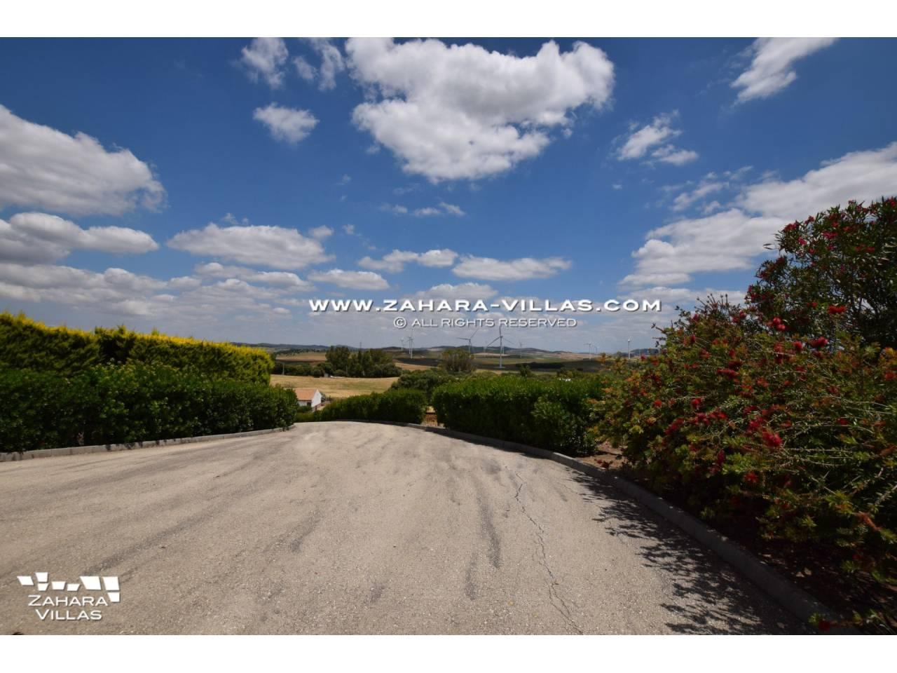 Imagen 34 de Magnificent Finca for horses in Los Parralejos - La Muela de Vejer