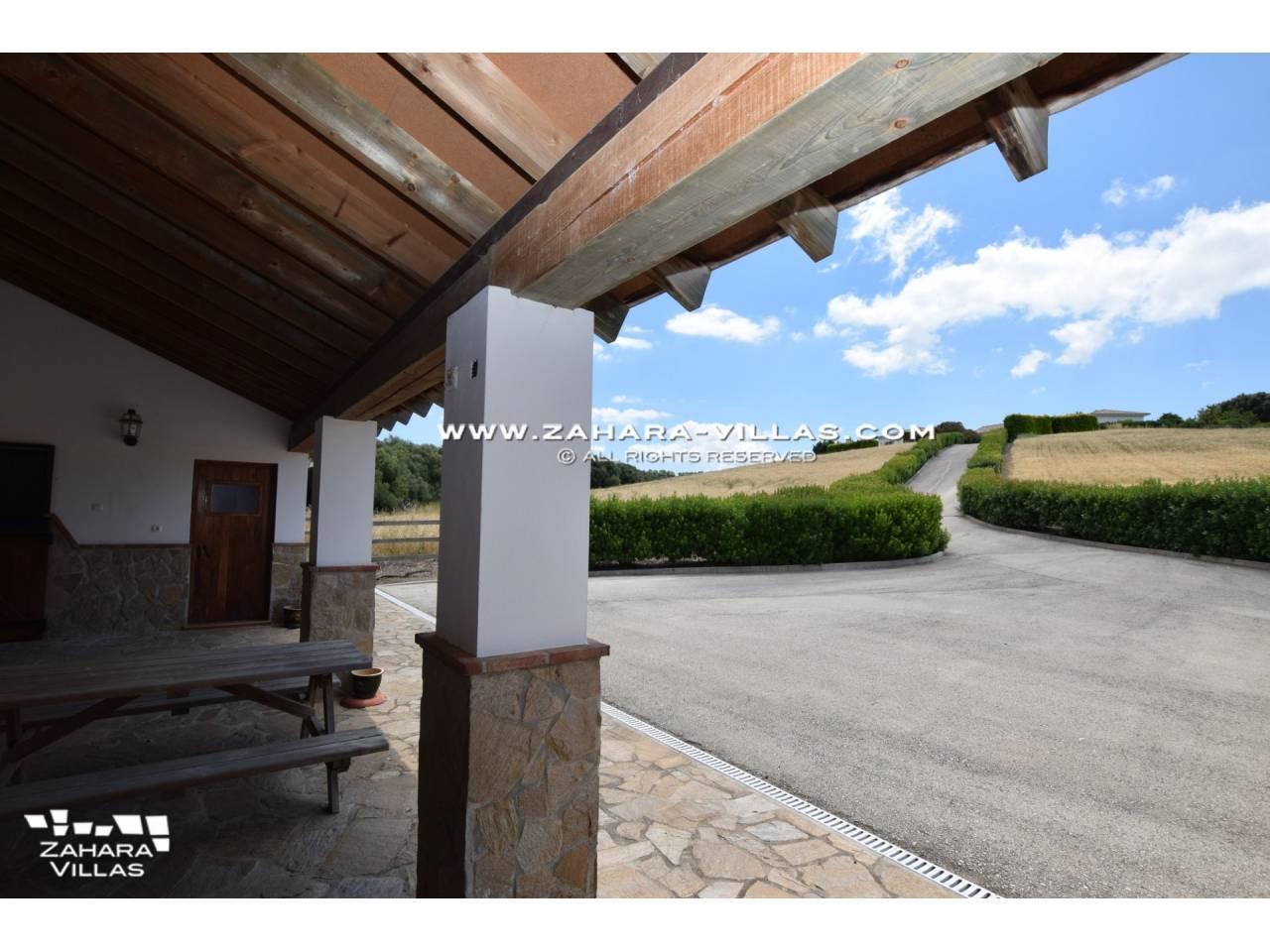 Imagen 31 de Magnificent Finca for horses in Los Parralejos - La Muela de Vejer