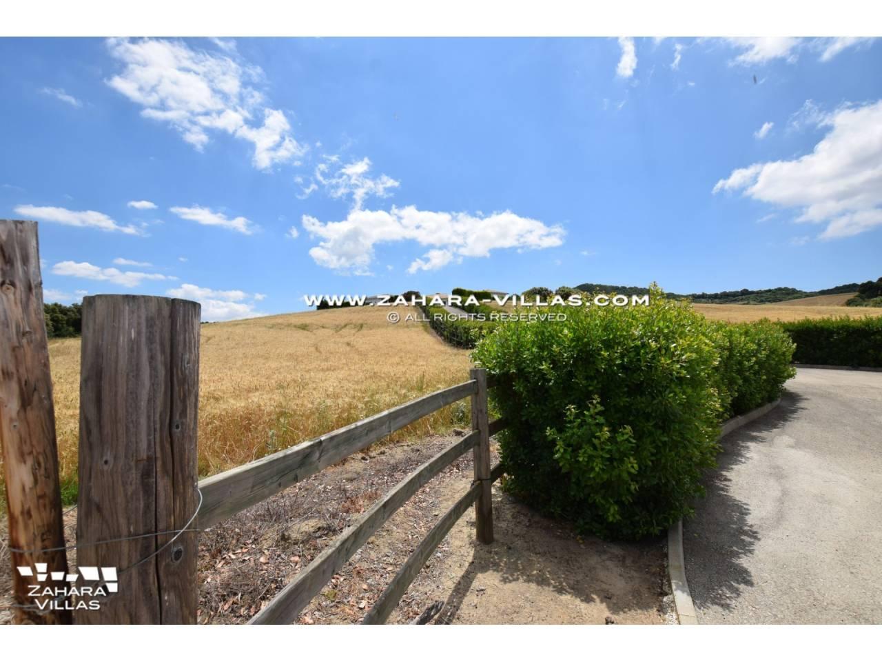 Imagen 36 de Magnificent Finca for horses in Los Parralejos - La Muela de Vejer