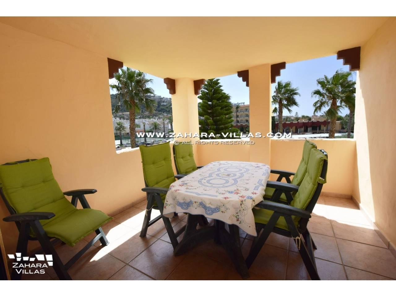 Wohnung zu verkaufen in urb jardines de zahara - Jardines de zahara ...