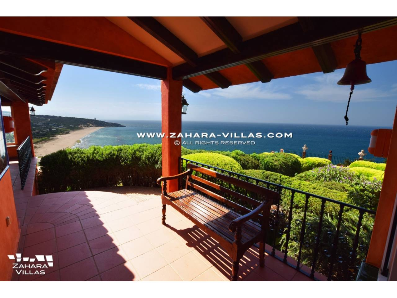 Imagen 13 de Villa for sale in Atlanterra