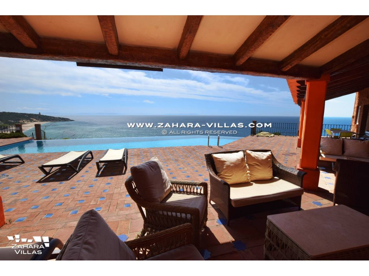 Imagen 26 de Villa for sale in Atlanterra