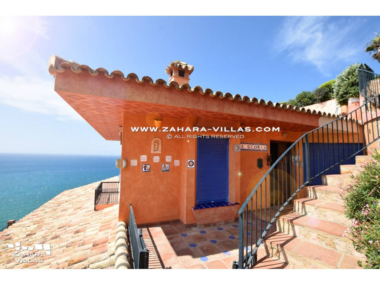 Imagen 35 de Villa for sale in Atlanterra