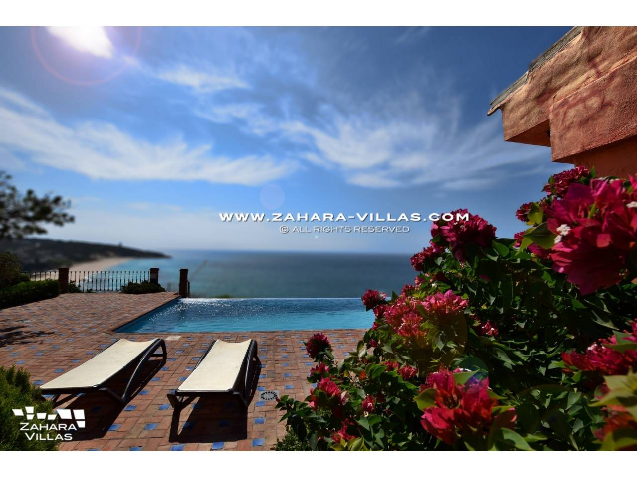 Imagen 40 de Villa for sale in Atlanterra
