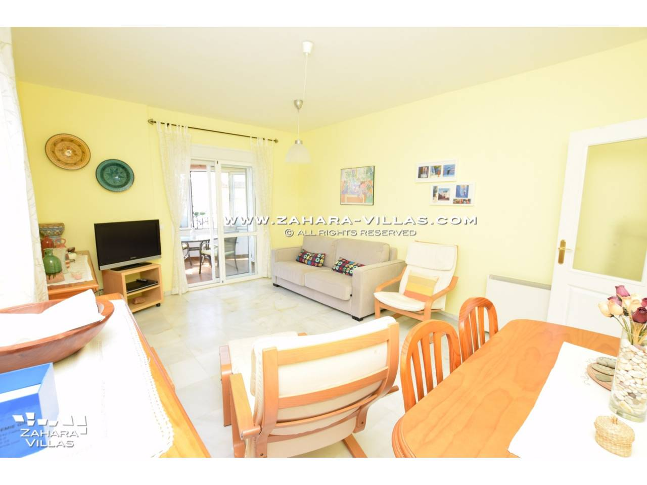 Imagen 10 de Amazing Apartment for sale in Zahara de los Atunes