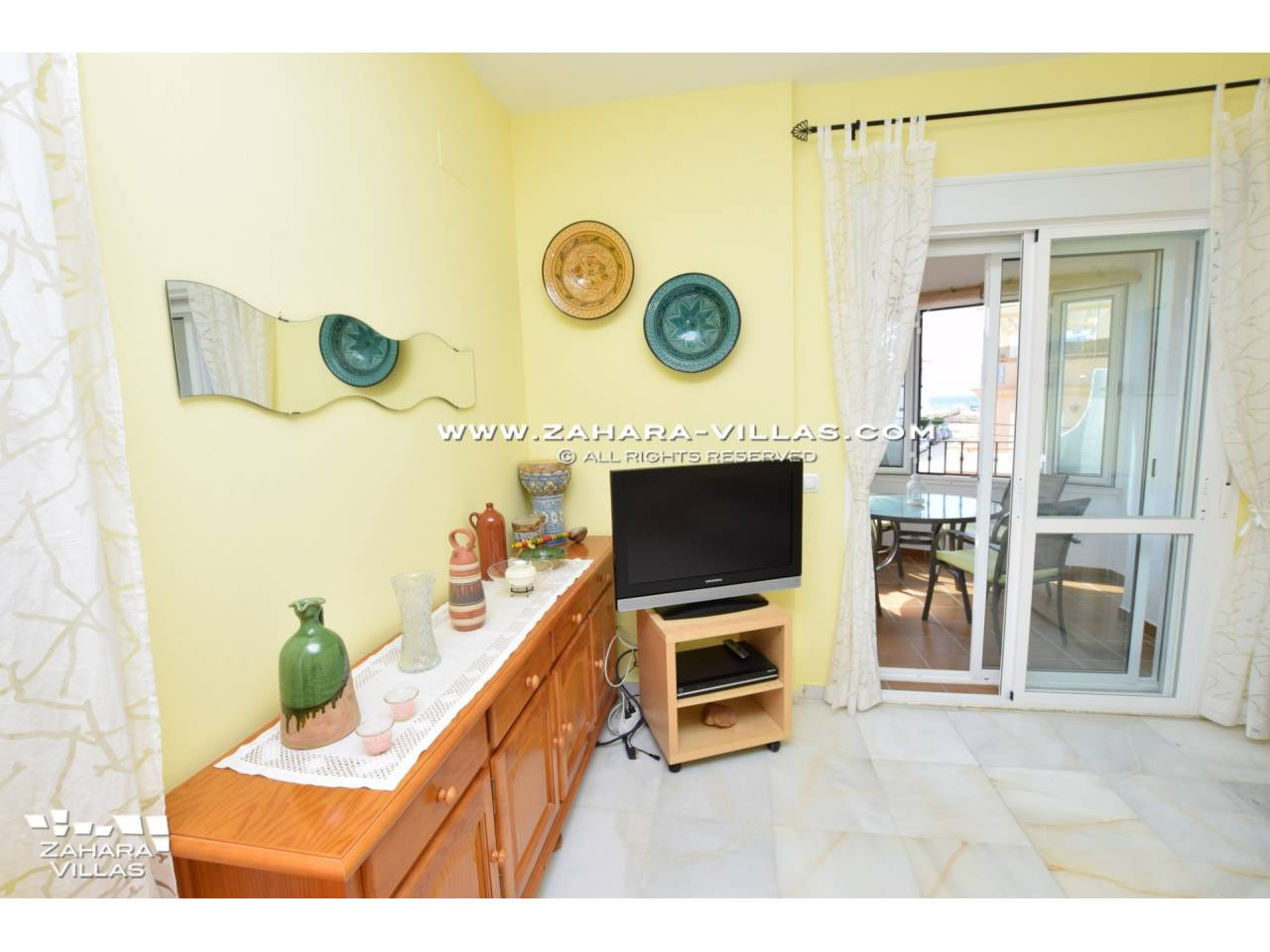 Imagen 12 de Amazing Apartment for sale in Zahara de los Atunes