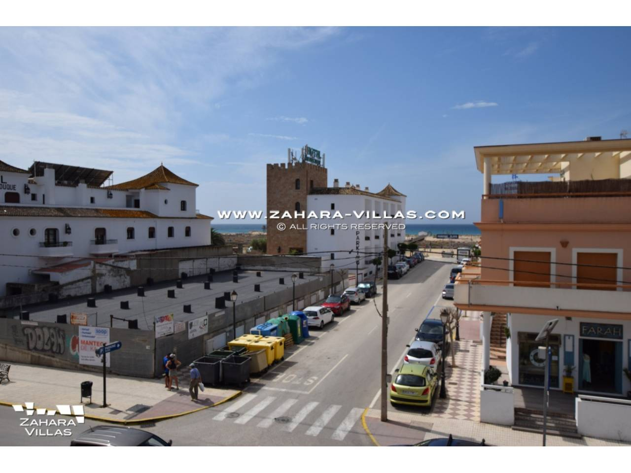 Imagen 2 de Amazing Apartment for sale in Zahara de los Atunes