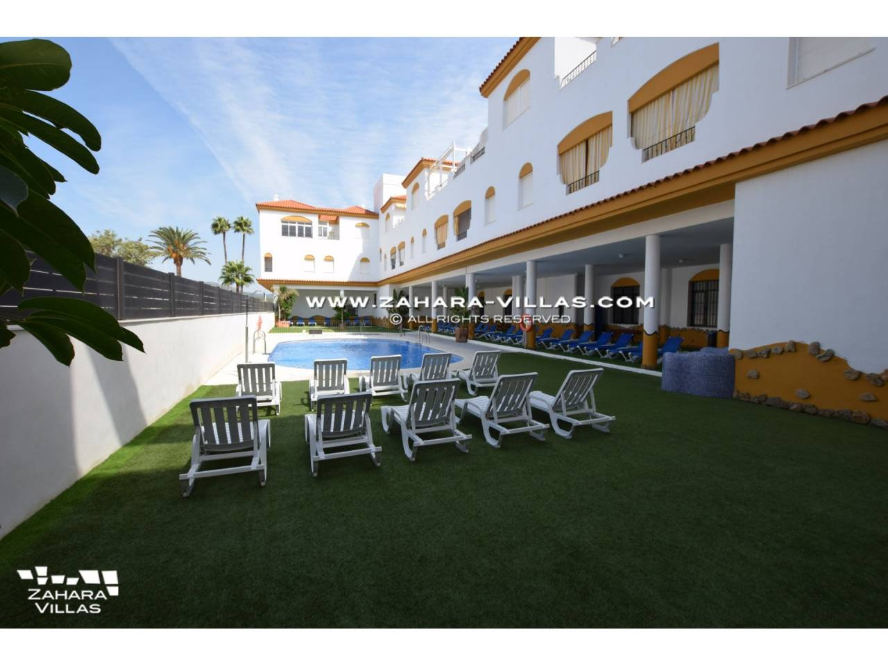Imagen 37 de Amazing Apartment for sale in Zahara de los Atunes