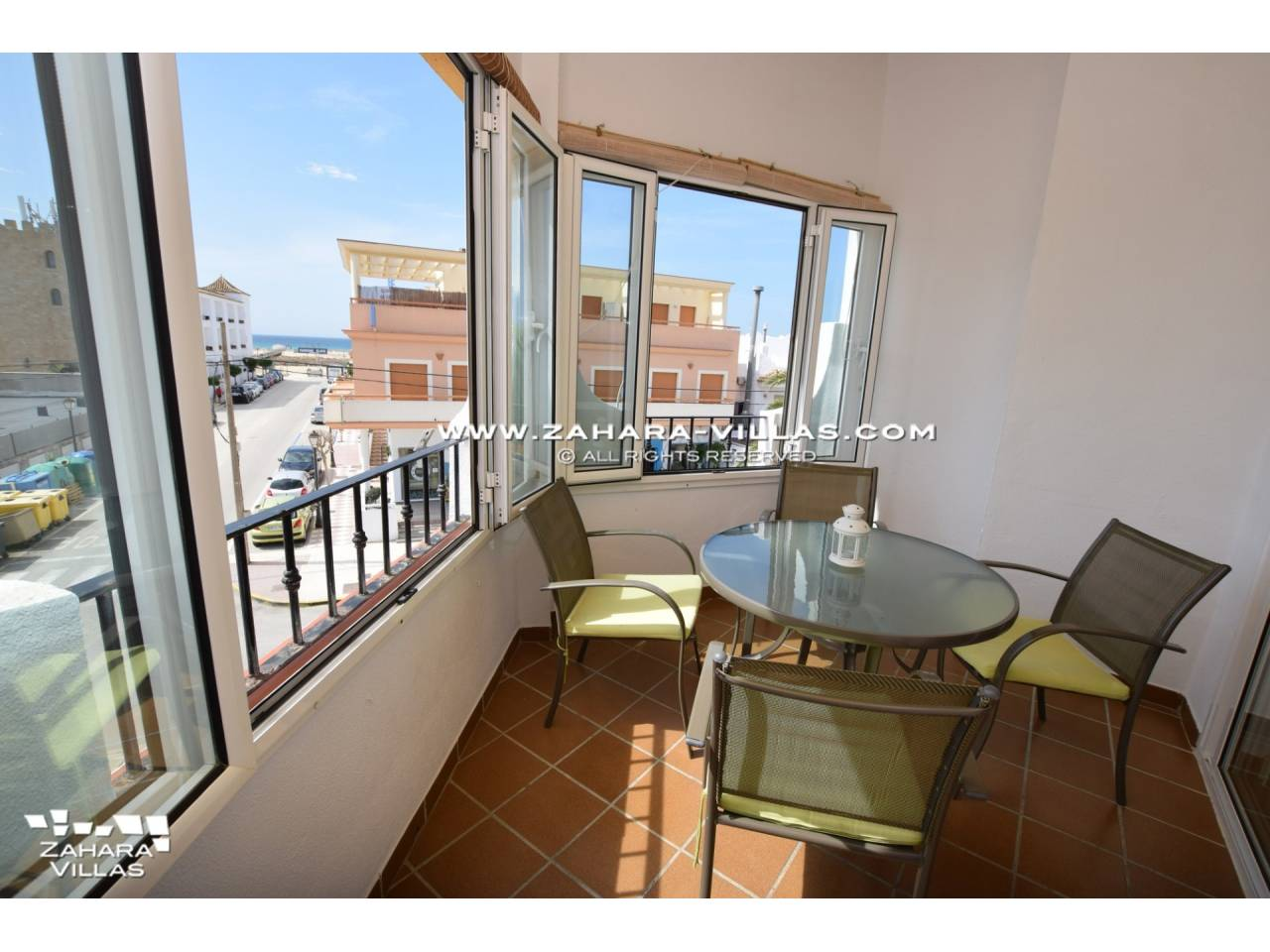 Imagen 1 de Amazing Apartment for sale in Zahara de los Atunes