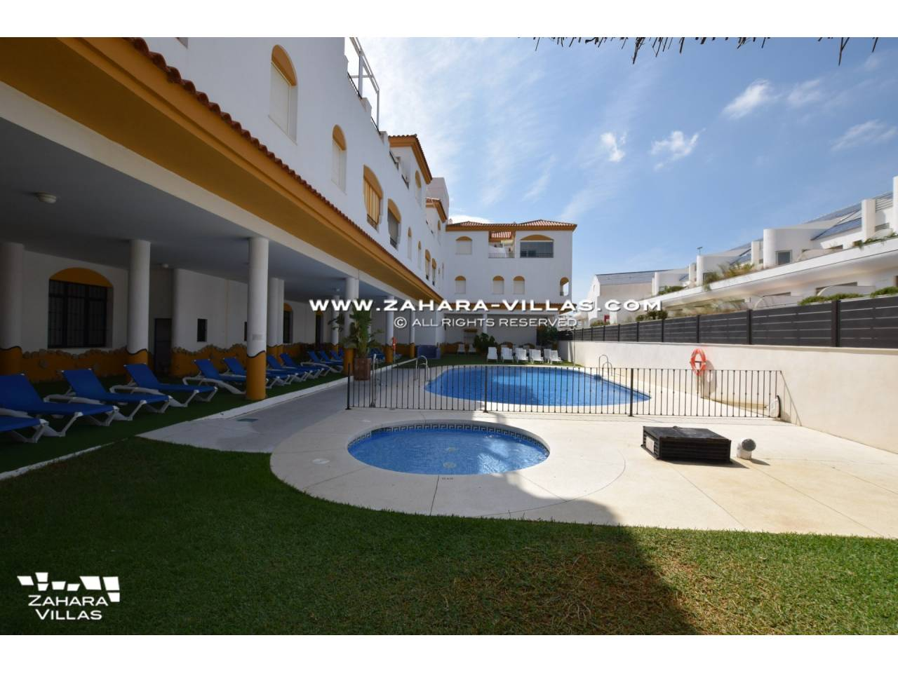 Imagen 39 de Amazing Apartment for sale in Zahara de los Atunes