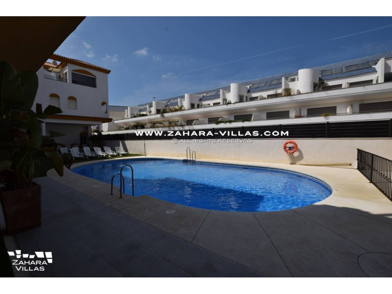 Imagen 5 de Amazing Apartment for sale in Zahara de los Atunes