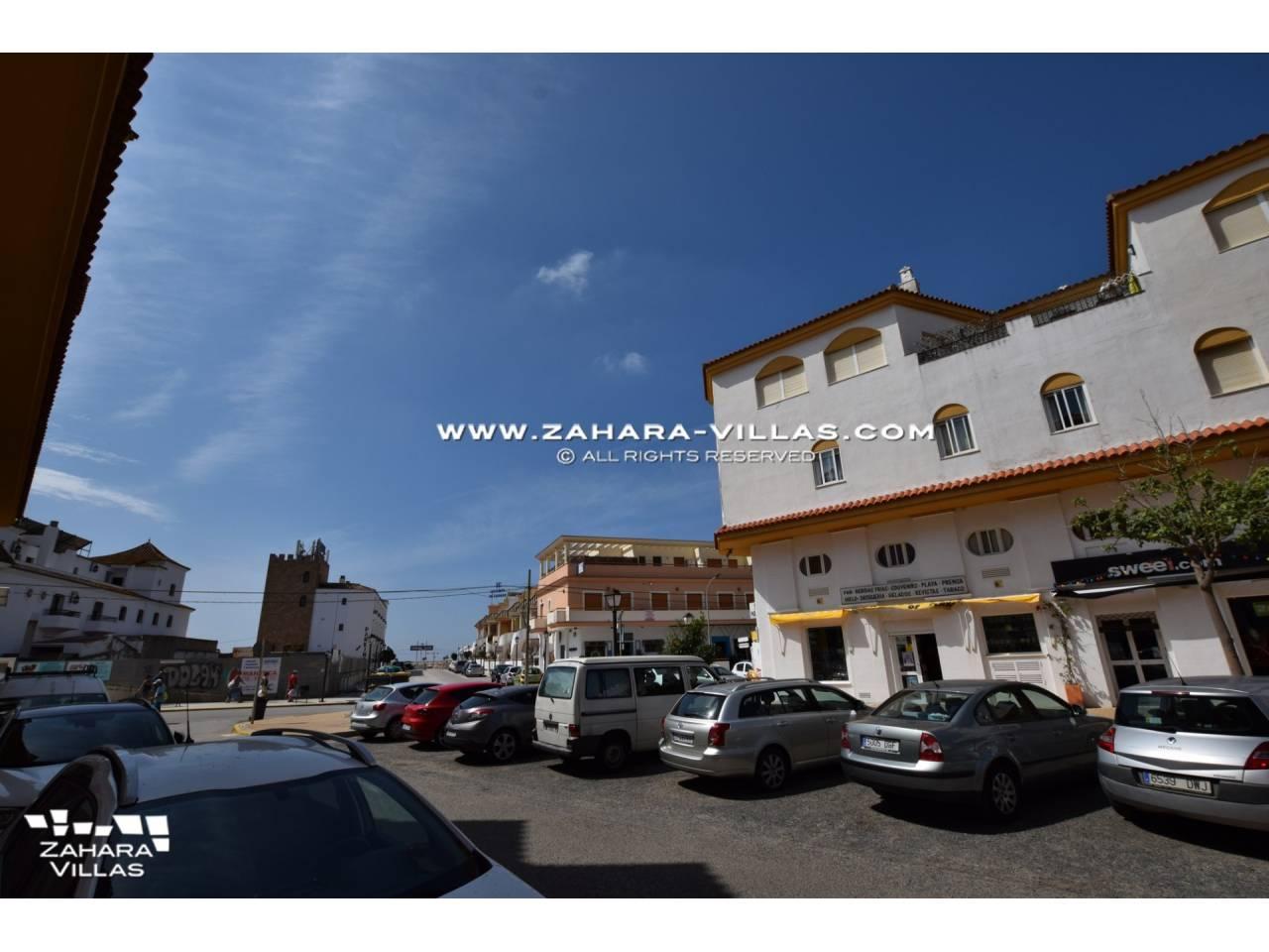 Imagen 42 de Estupendo Apartamento con vistas al mar en venta en Zahara de los Atunes