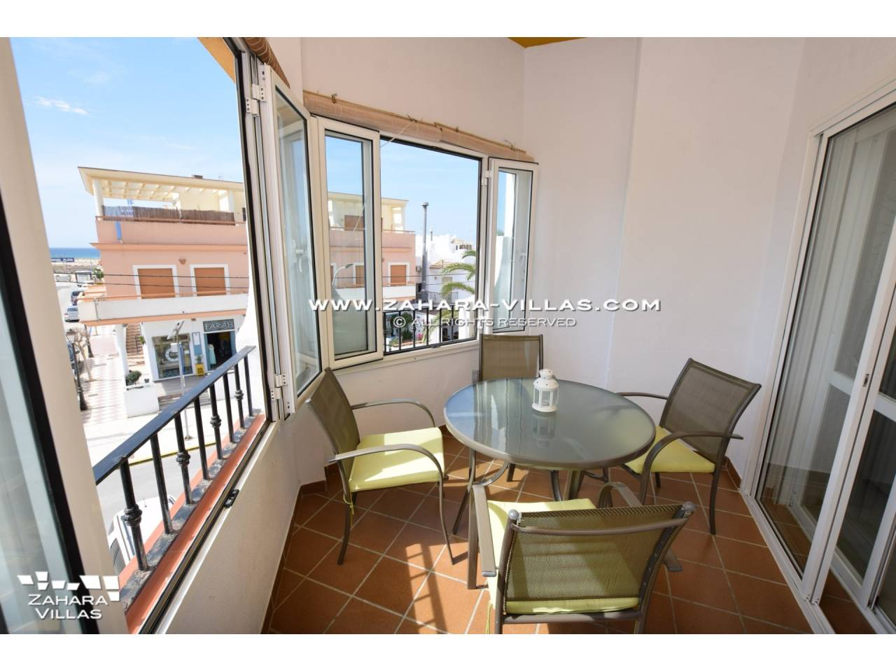 Imagen 3 de Amazing Apartment for sale in Zahara de los Atunes