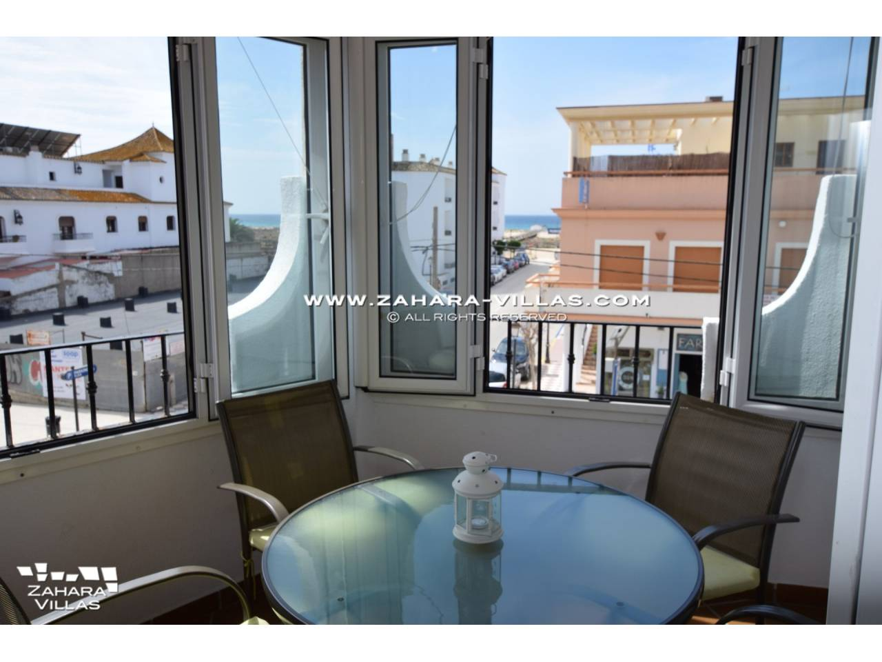 Imagen 4 de Amazing Apartment for sale in Zahara de los Atunes