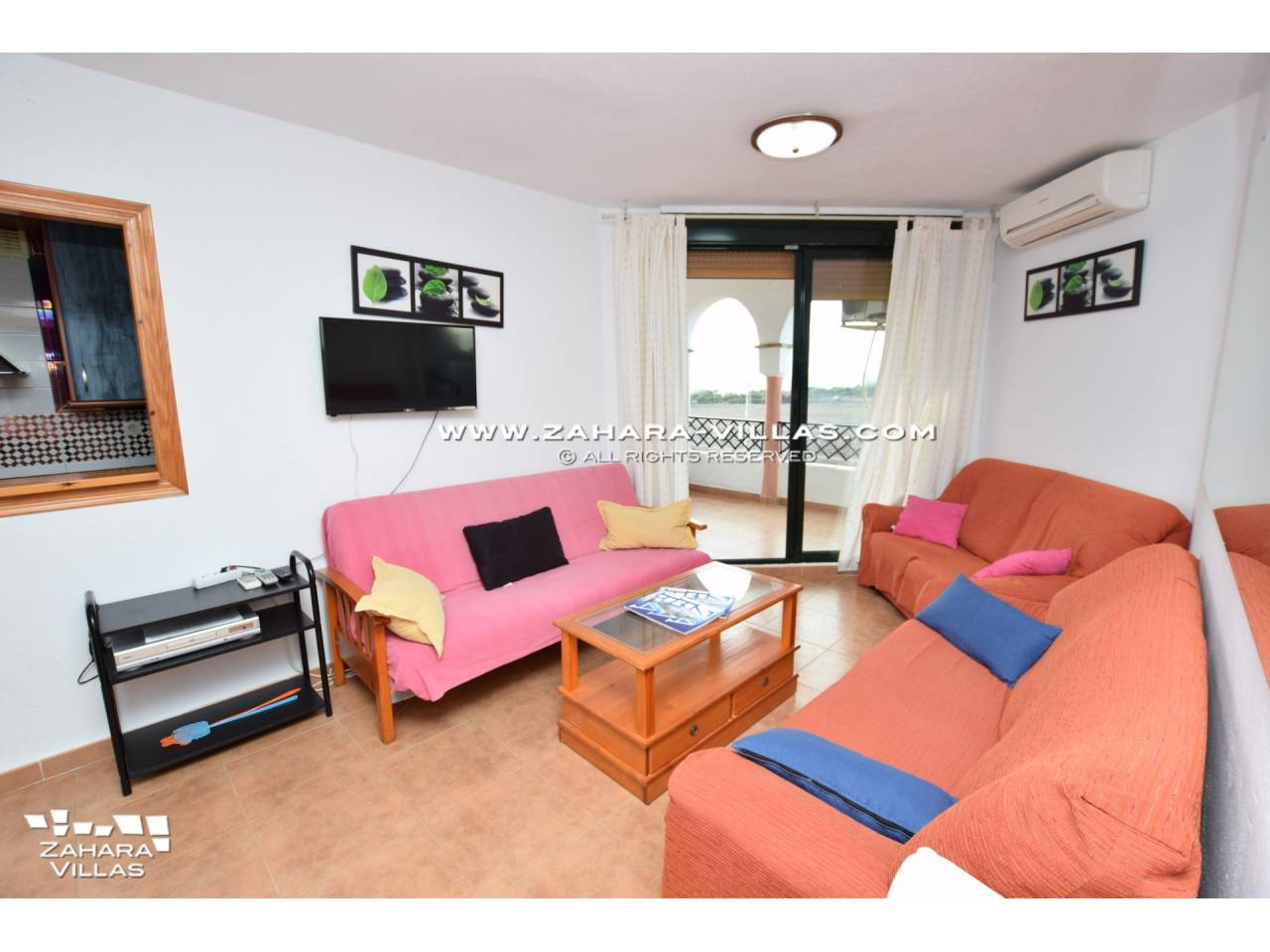 Imagen 10 de Penthouse for sale in Zahara de los Atunes