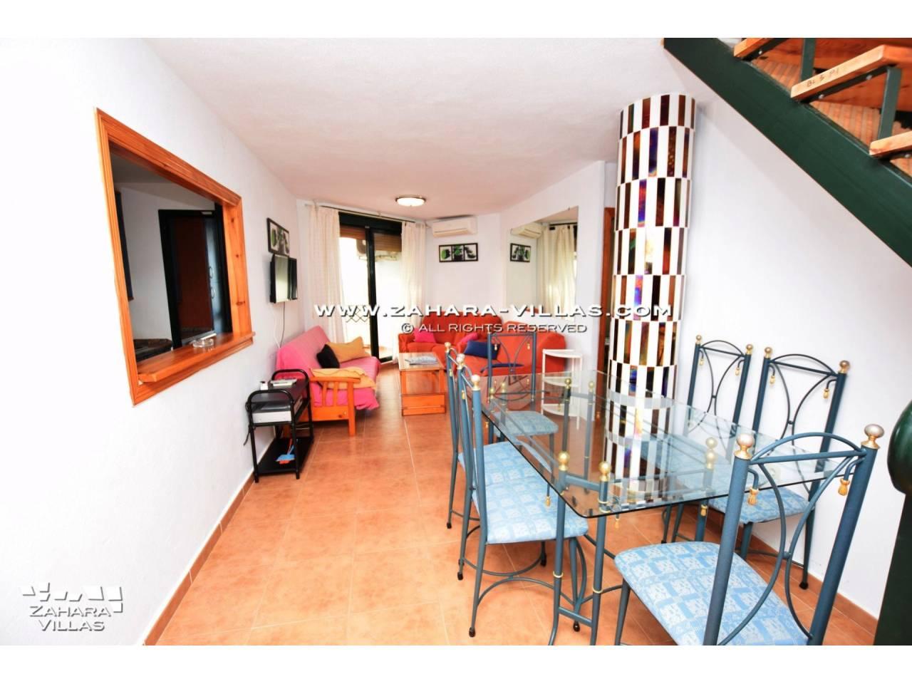 Imagen 11 de Penthouse for sale in Zahara de los Atunes