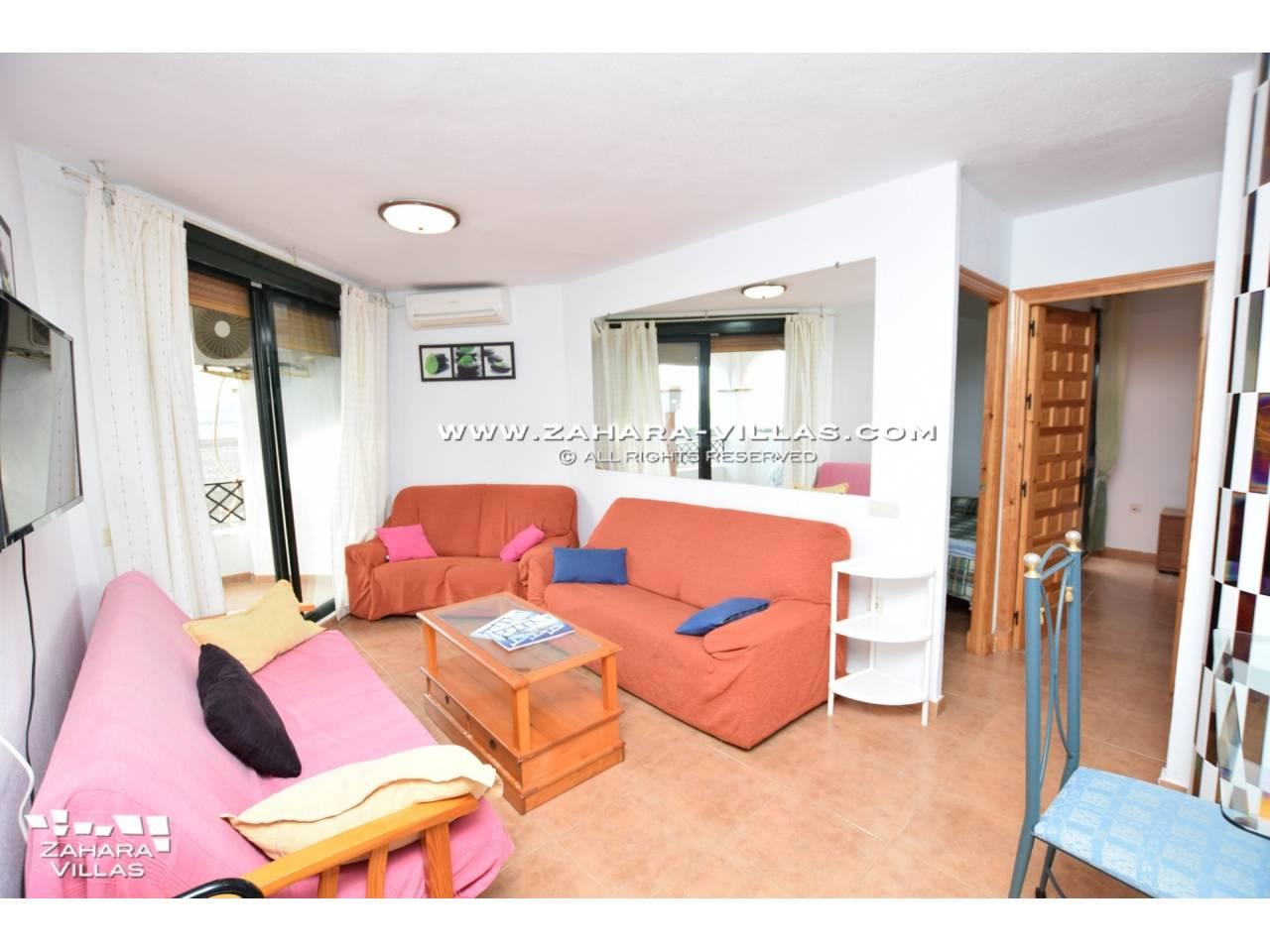 Imagen 12 de Penthouse for sale in Zahara de los Atunes