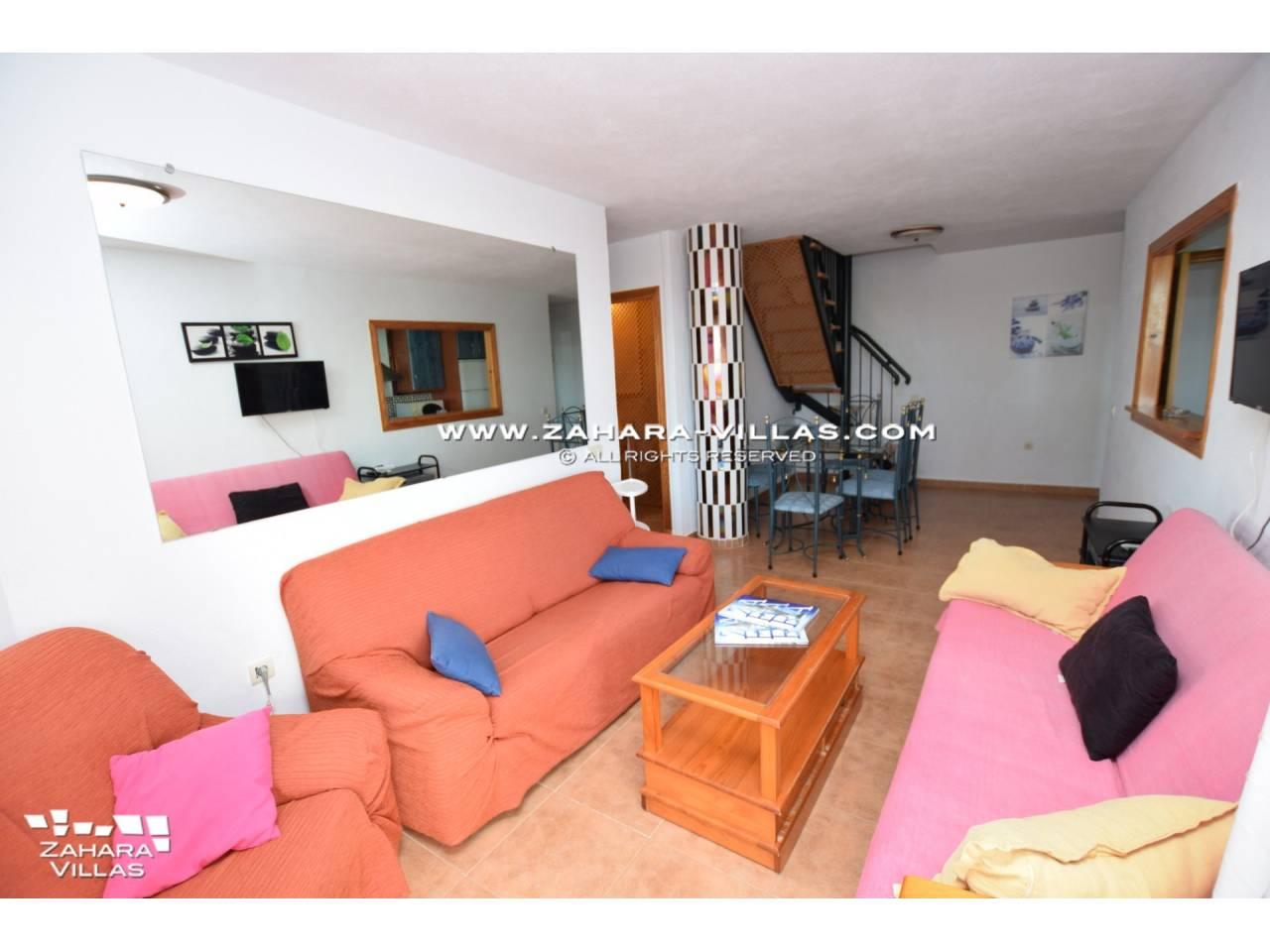 Imagen 14 de Penthouse for sale in Zahara de los Atunes