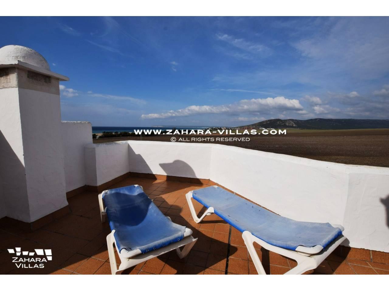 Imagen 4 de Penthouse for sale in Zahara de los Atunes