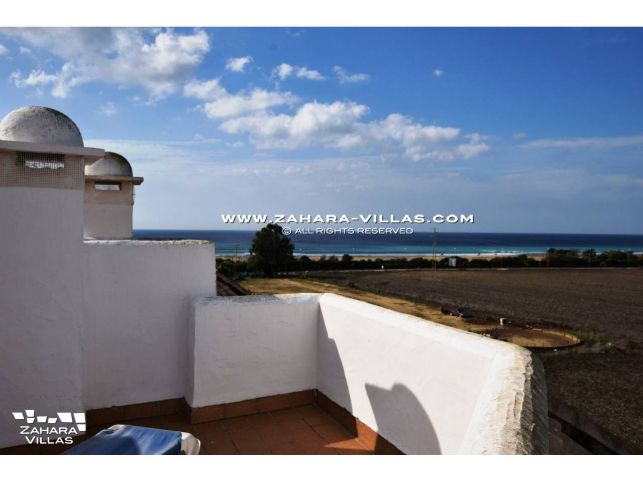 Imagen 1 de Penthouse for sale in Zahara de los Atunes