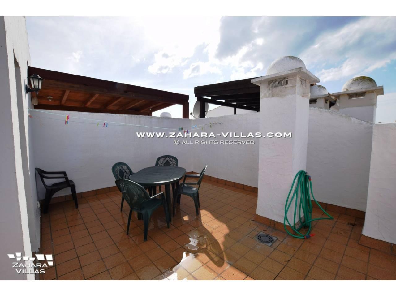 Imagen 25 de Penthouse for sale in Zahara de los Atunes